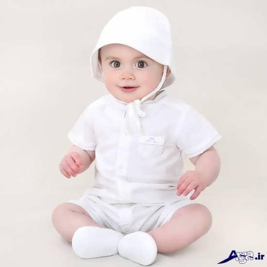عس بانمک نوزادان زیبا