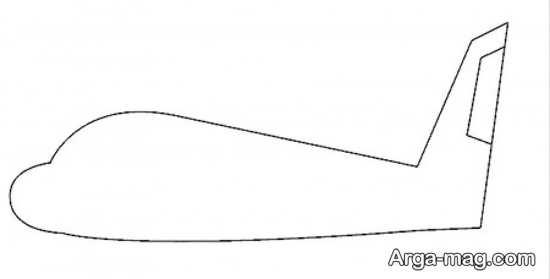انواع طراحی هواپیما