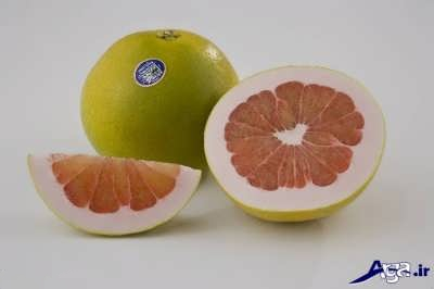 خواص میوه پوملو