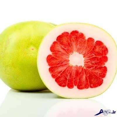 میوه پوملو چیست