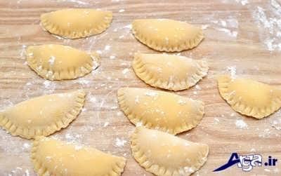 طرز تهیه شیرینی عید با 3 روش مختلف