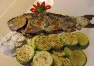 طرز تهیه ماهی کپور در منزل