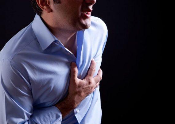 علائم ناراحتی قلبی