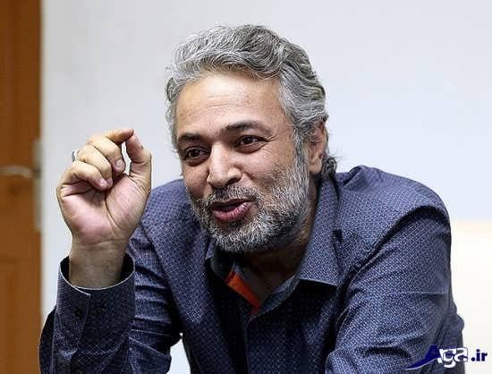 عکس جدید حسن جوهرچی
