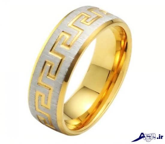 مدل حلقه عروسی جدید و شیک