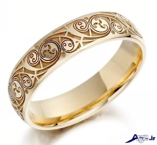 حلقه های ازدواج مردانه