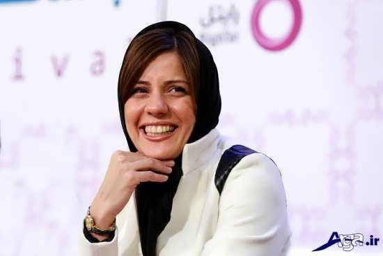 بیوگرافی سارا بهرامی همراه با عکس جدید