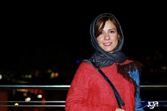 عکس جدید سارا بهرامی به همراه بیوگرافی سارا بهرامی
