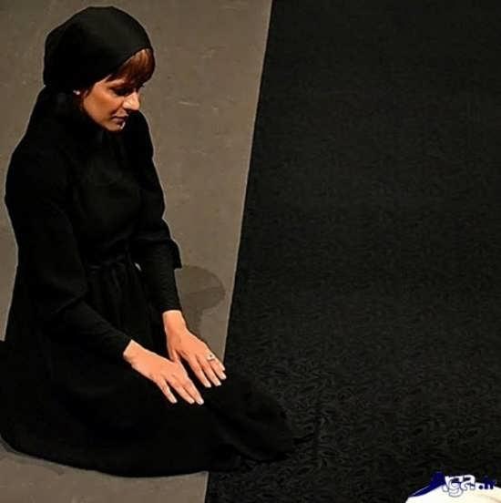 پیوگرافی سارا بهرامی بایگز تئاتر هم هوایی