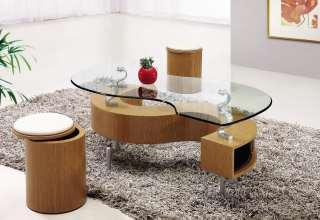 مدل میز عسلی با طرح مدرن و جدید