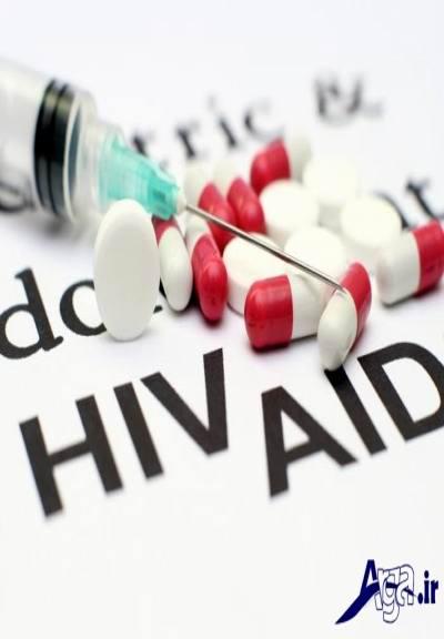 مراحل بیماری ایدز