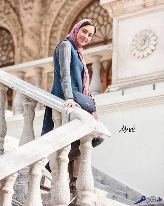 عکس های زیبا و متفاوت بهاره کیان افشار