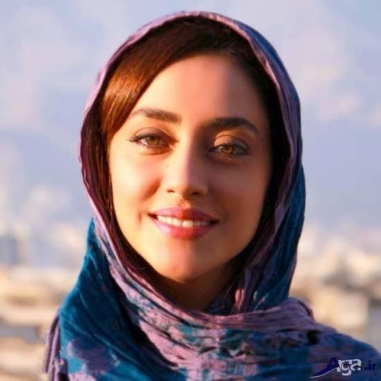 بیوگرافی عکس زیبای بهاره کیان افشار