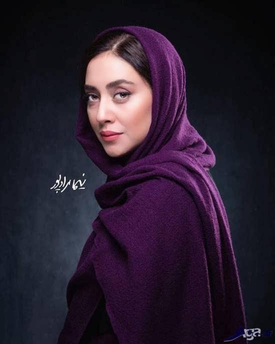 عکس ها و بیوگرافی بهاره کیان افشار