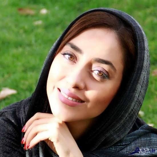 عکس های زیبا و بیوگرافی بهاره کیان افشار