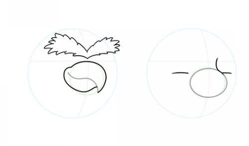 نقاشی کارتونی انگری برد