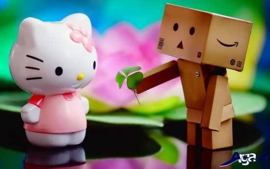 عکس های جالب و عاشقانه