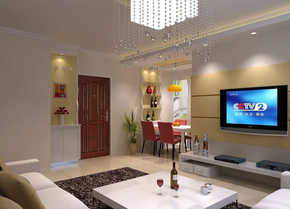 - Simple interior design for small house ...