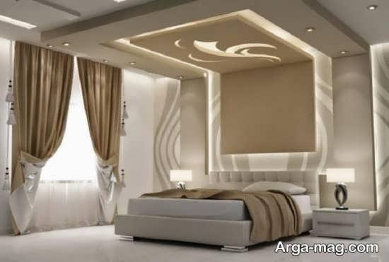مدل های ایده آل کناف سقف اتاق