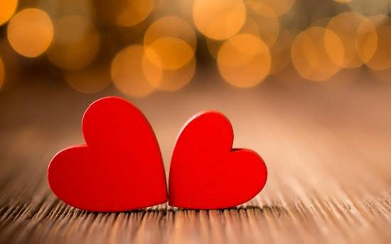 عکس قلب برای پروفایل آدم های احساساتی و عاشق