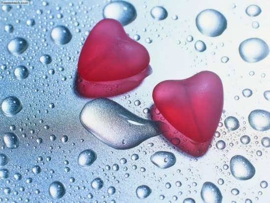 تصویر قلب برای پروفایل