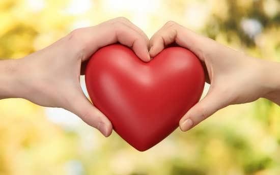 عکس قلببرای پروفایل عاشقانه و رمانتیک