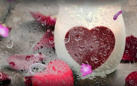 عکس قلب و عاشقانه برای پروفایل