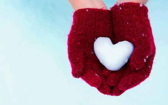 تصویر قلب زیبا برای پروفایل