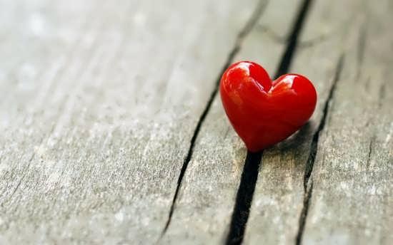 عکس قلب برای پروفایل عاشقانه