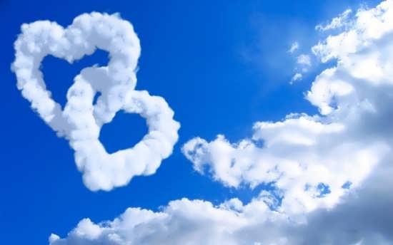 عکس قلب زیبا برای پروفایل