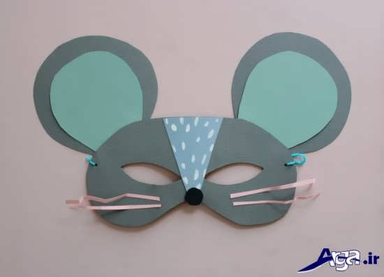ساخت ماسک موش