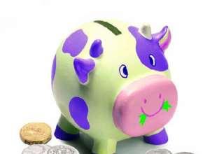 آموزش ساخت قلک پول برای کودکان