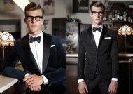 مدل کت و شلوار پسرانه با جدیدترین طرح های مد سال