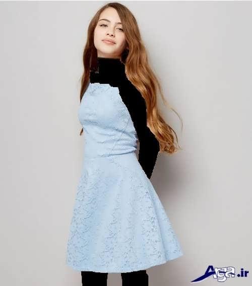 مدل لباس مجلسی شیک و زیبا نوجوان