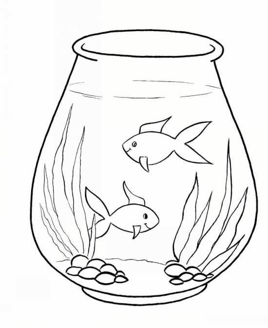 نقاشی ماهی عید نوروز