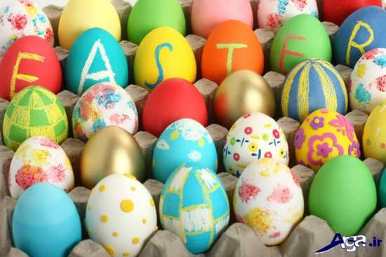 تخم مرغ سفره هفت سین