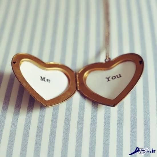تصویر زیبا و عاشقانه برای همسر