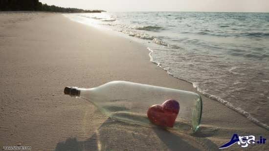عکس عاشقانه برای همسر و عشقتان