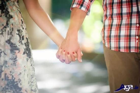 عکس زیبا و عاشقانه تقدیم به همسر