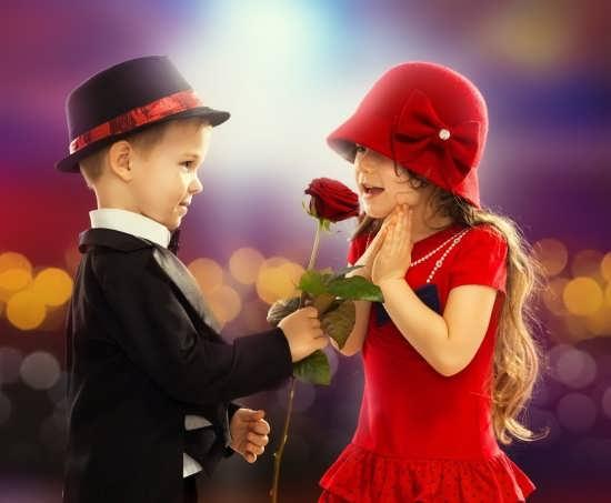 عکس عاشقانه زیبا برای پروفایل