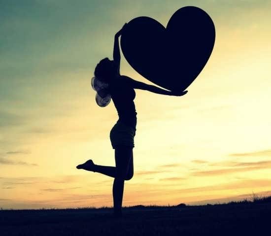 عکس عاشقانه بسیار زیبا برای پروفایل