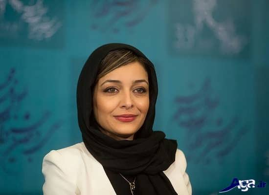 ساره بیات بازیگر جدایی نادر از سیمین