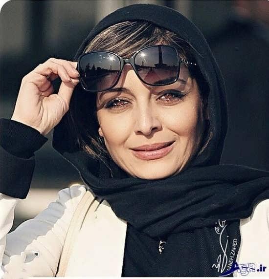 عکس جالب ساره بیات و بیوگرافی او