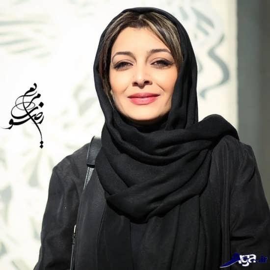 عکس های جدید ساره بیات و بیوگرافی