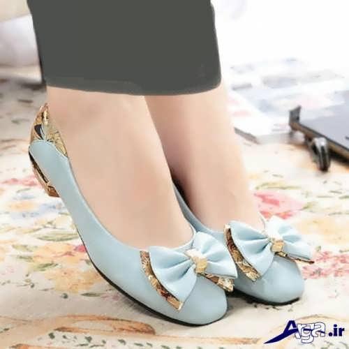 مدل کفش زیبا و شیک دخترانه 96