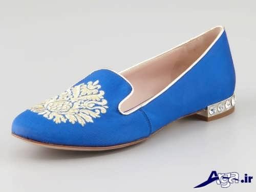 مدل کفش بيرون 96 مدل کفش 96 زنانه و دخترانه با طرح های جدید و متفاوت