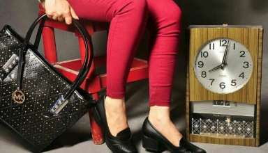 مدل کفش 96 زنانه و دخترانه