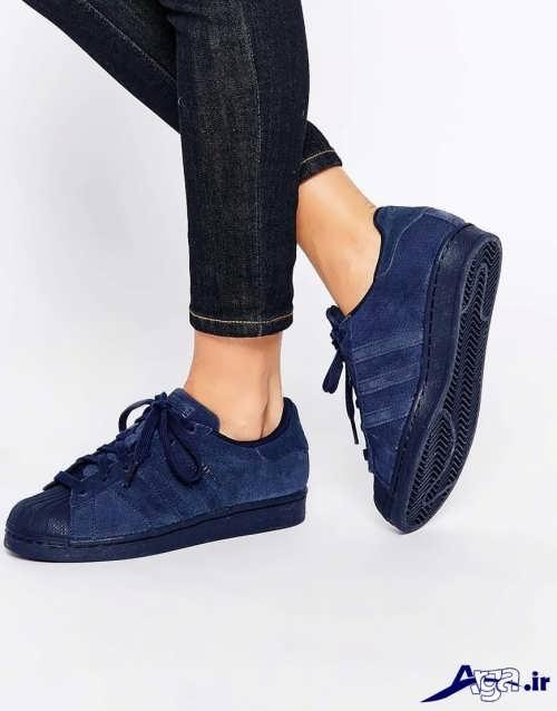 مدل کفش اسپرت 96 دخترانه