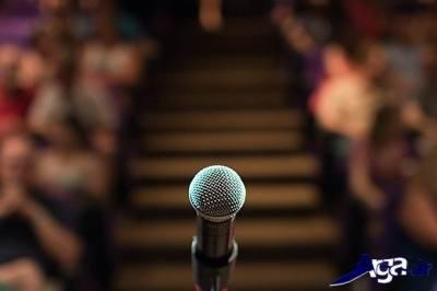 دلایل استرس در سخنرانی