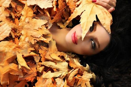 عکس دخترانه زیبا برای پروفایل